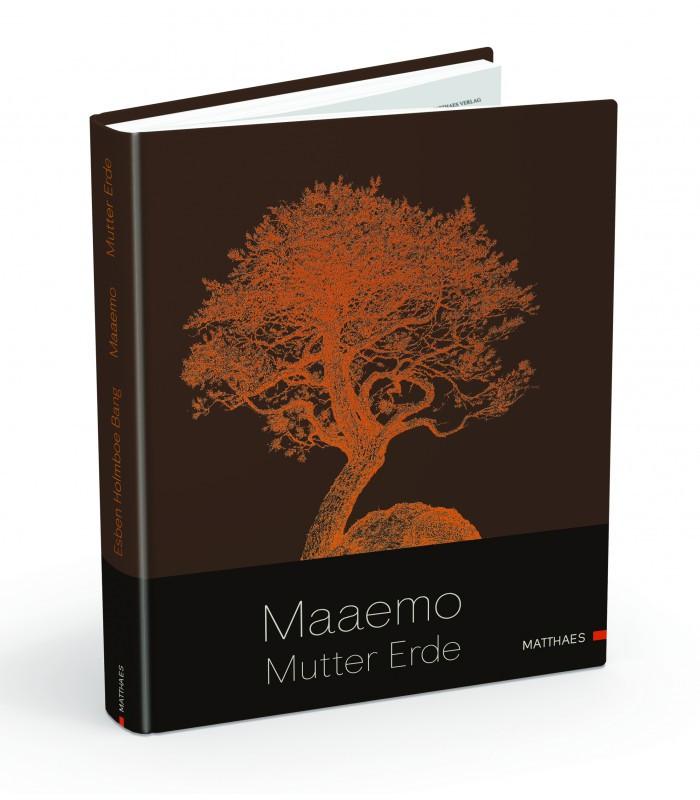 Maaemo – Matthaes Verlag
