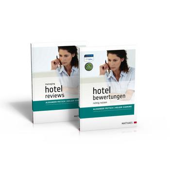 Hotelbewertungen richtig nutzen – Matthaes Verlag