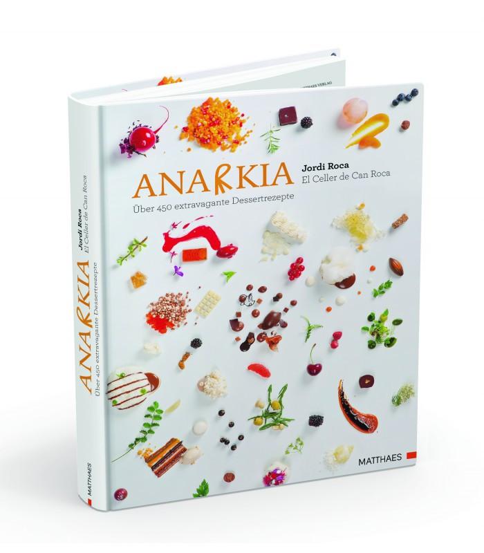 Anarkia – Matthaes Verlag