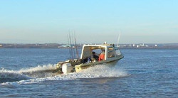 LSC Fishing boat
