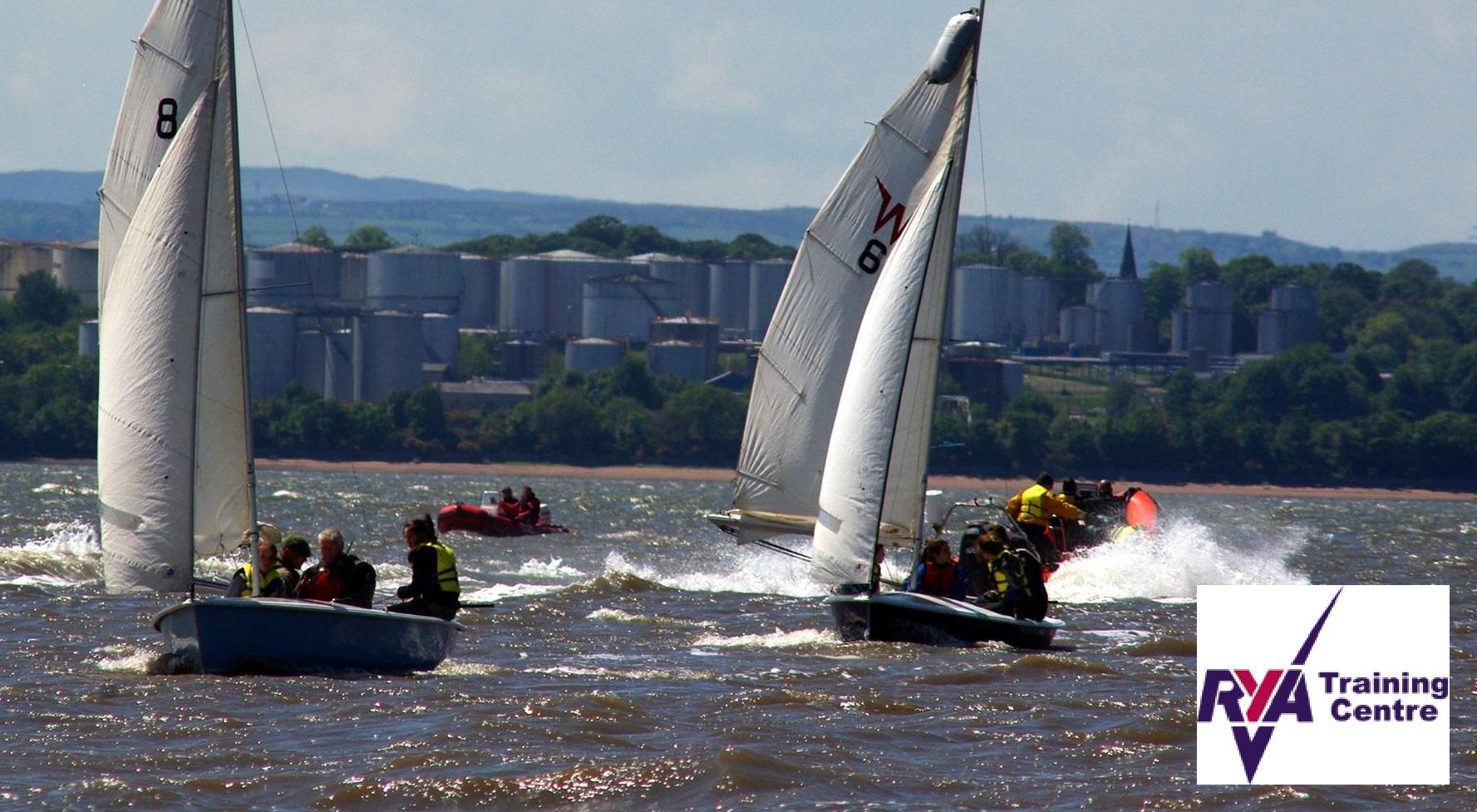LSC Sailing