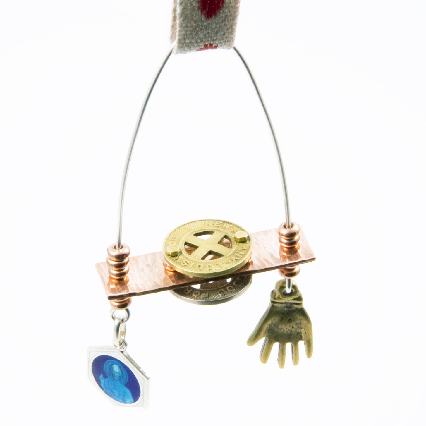 trapezependant