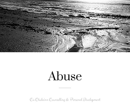 counselling for abuse