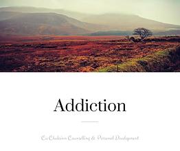 Addiction Counselling Tullamore