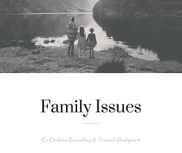 Arrange an appointment with our counsellor in Tullamore and Mullingar