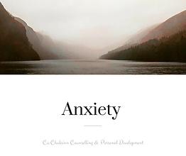 Contat an anxiety counsellor Tullamore Mullingar