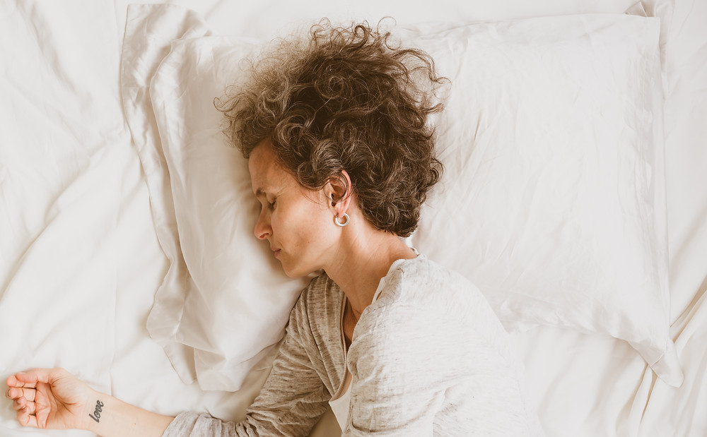 It's nearly impossible to overstate the importance of sleeping well.