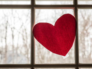 Opening the Window of Your Heart