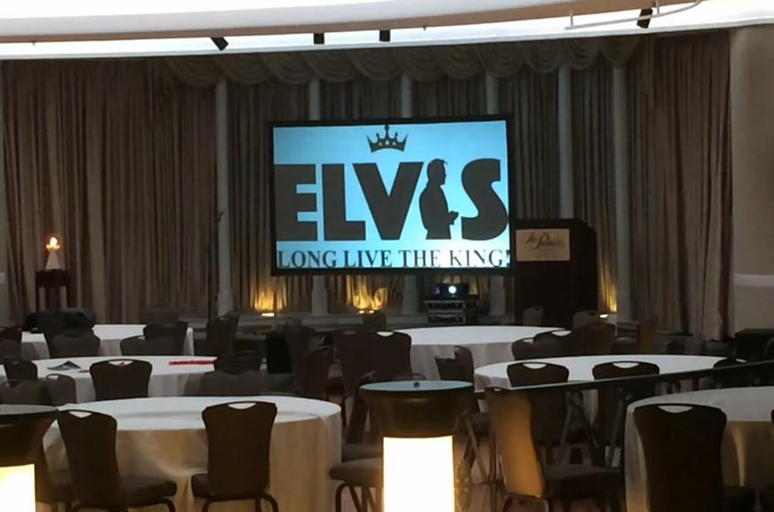 2019 Elvis Memorial Dinner
