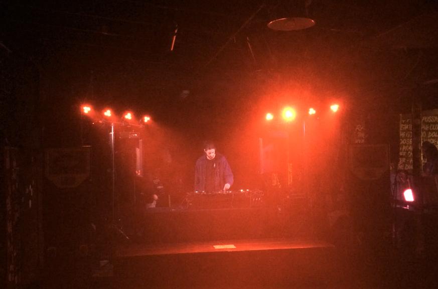 Dubstep Show
