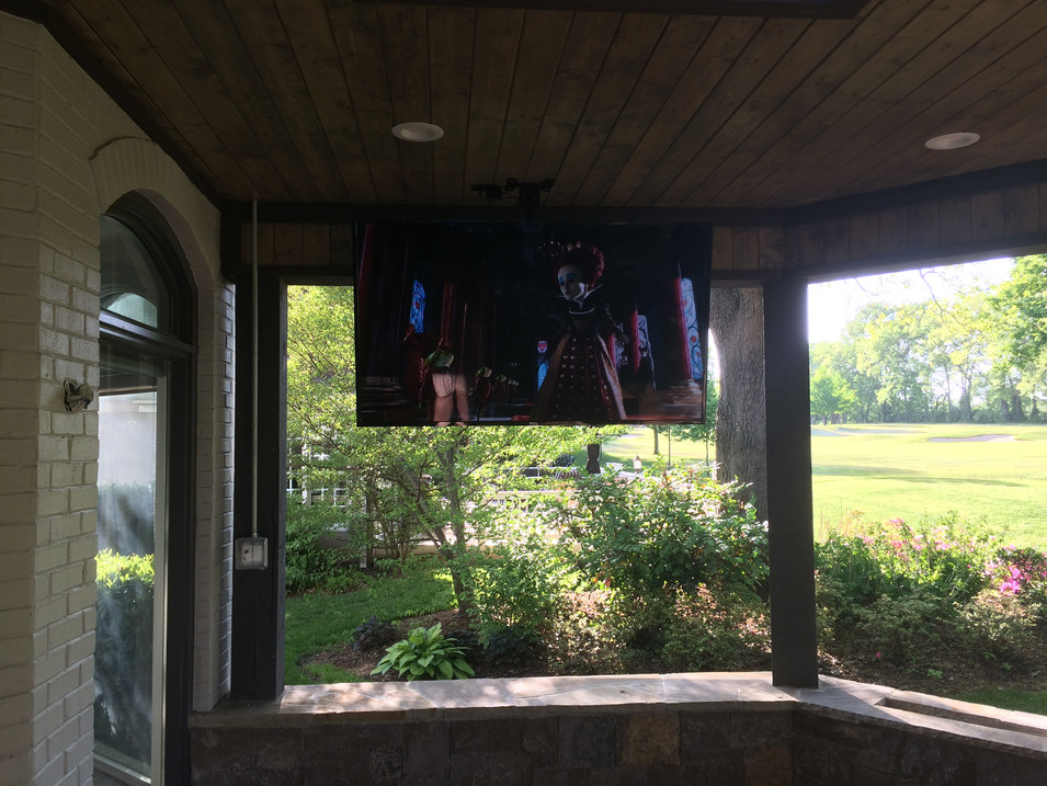 Patio After (TV)