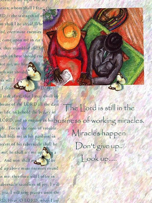 GraceWork Marriage Prayer Card