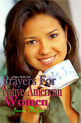 prayers for native american women small