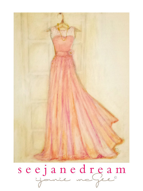 Threadz Long Pink