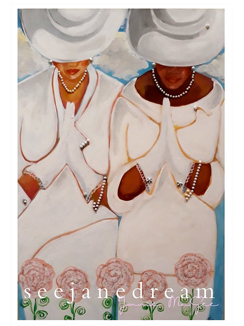 Mothers of the Church Print new2