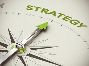 Mempersiapkan Strategi Bisnis untuk Menghadapi 2021