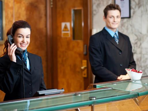 Pelatihan dan Workshop Housekeeping, Front Office dan F&B Service dengan harga terjangkau