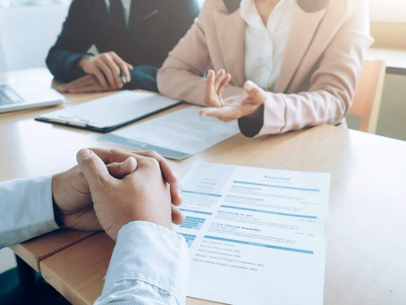 Cara Ampuh Menaklukkan Interview Pekerjaan