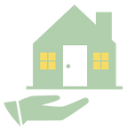 ayaplaces aging in place home icon