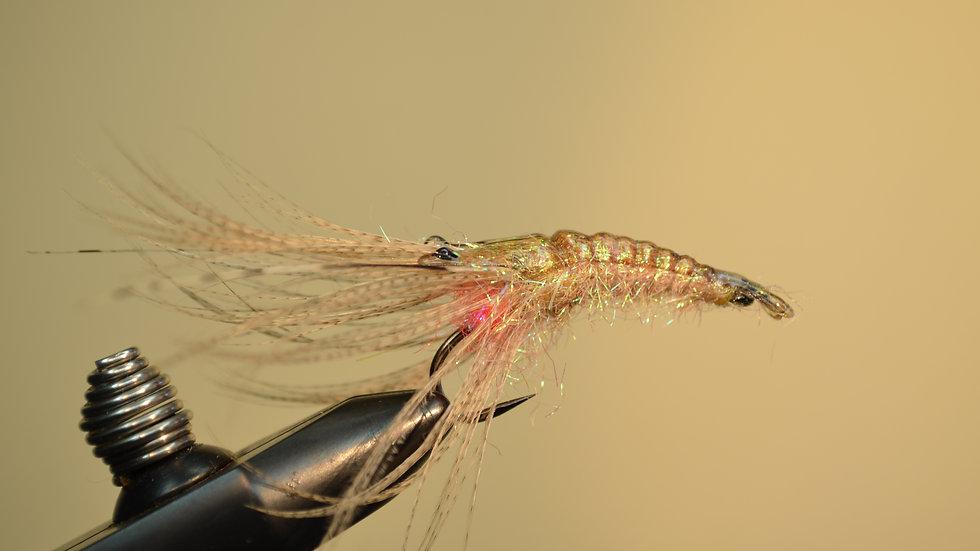 Mallard Shrimp -tan-