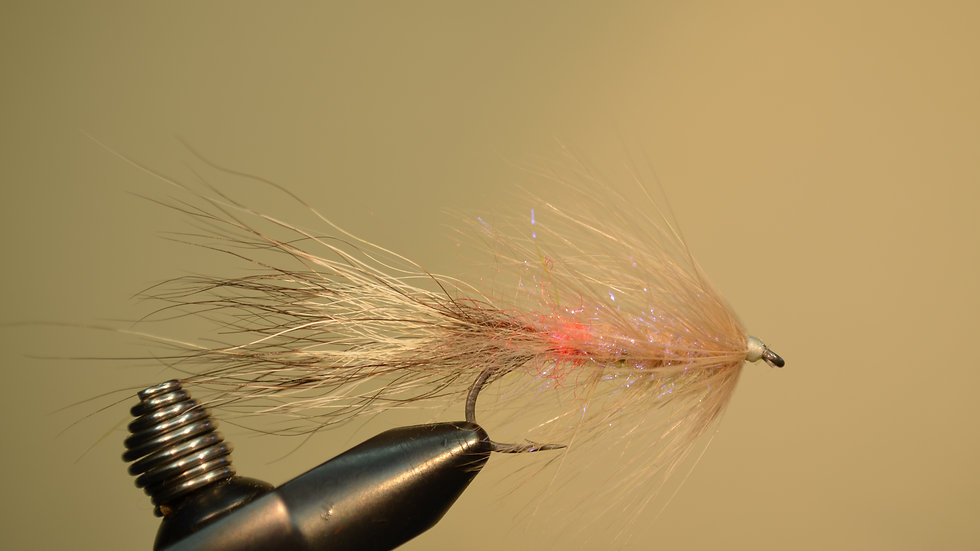Fox Bugger UV -tan-