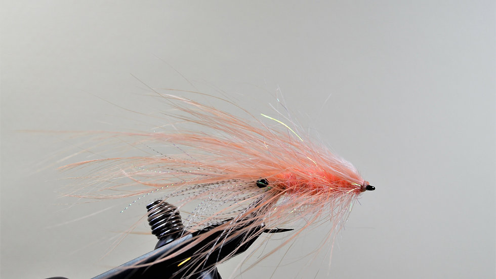 UV Spey Shrimp SALMON