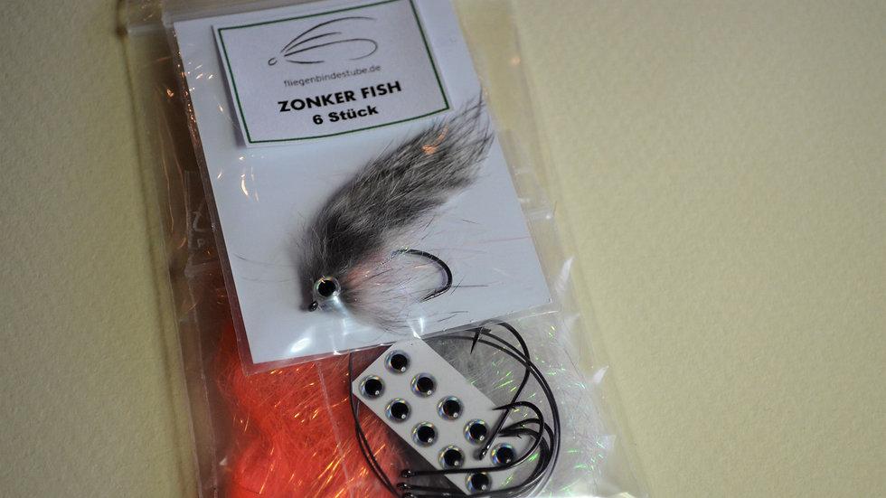 Binde Set - ZONKER FISH