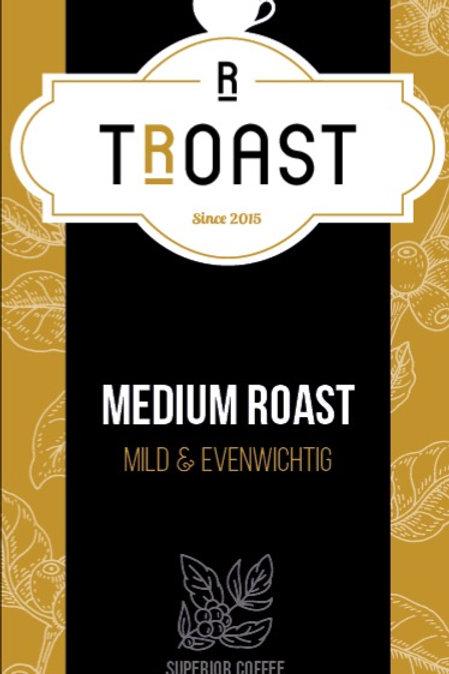 Medium roast