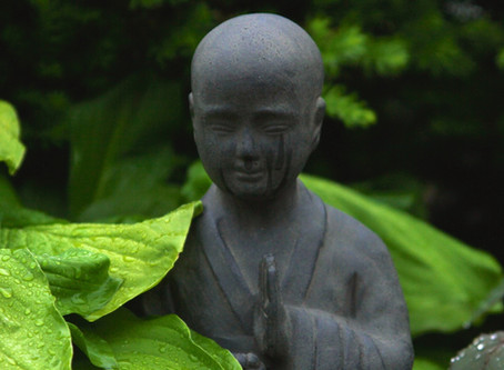 Said The Buddha: Don't Judge Others, Because You Are NotPerfect