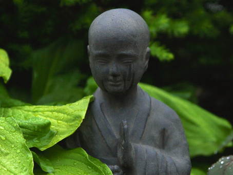 Said The Buddha: Don't Judge Others, Because You Are Not Perfect