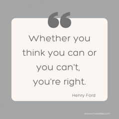 whether you think you can _ henry ford-2