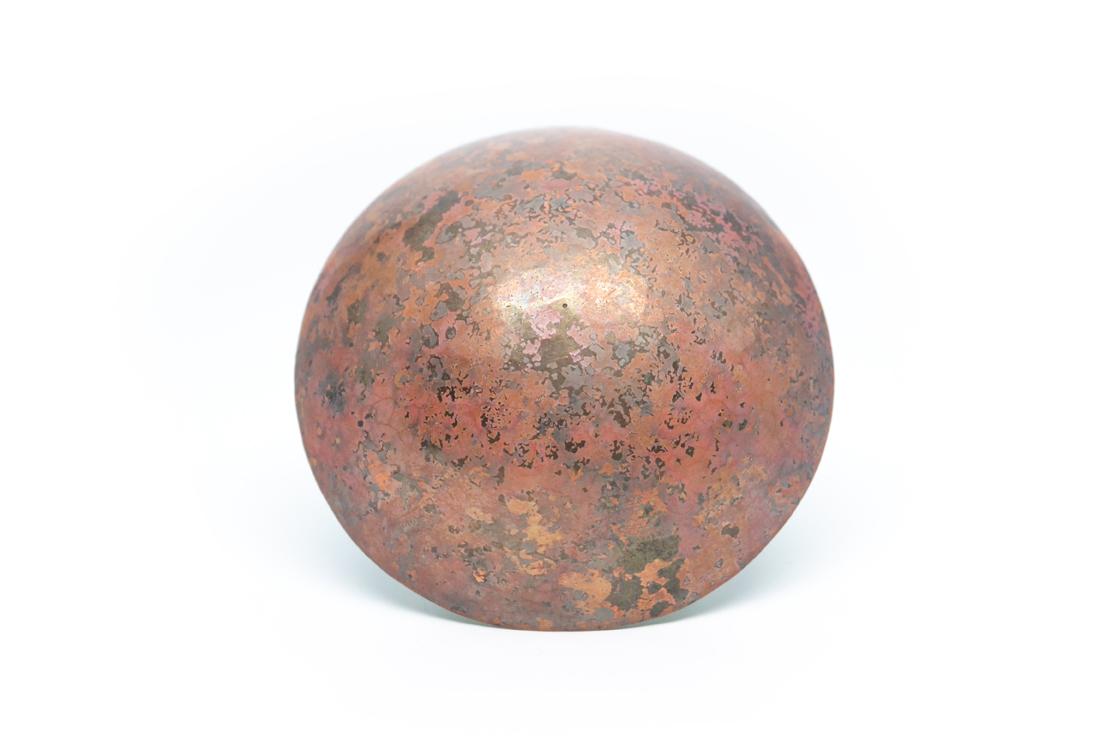 small bowl, 2013