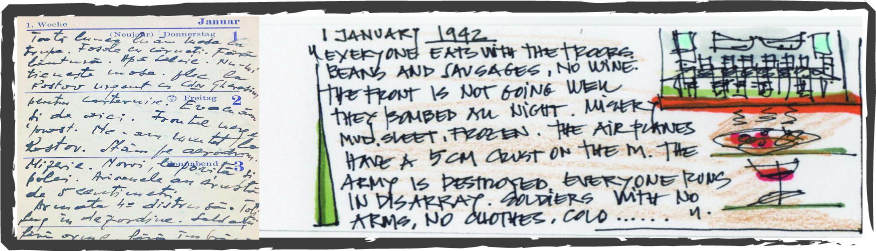 january 1,1942