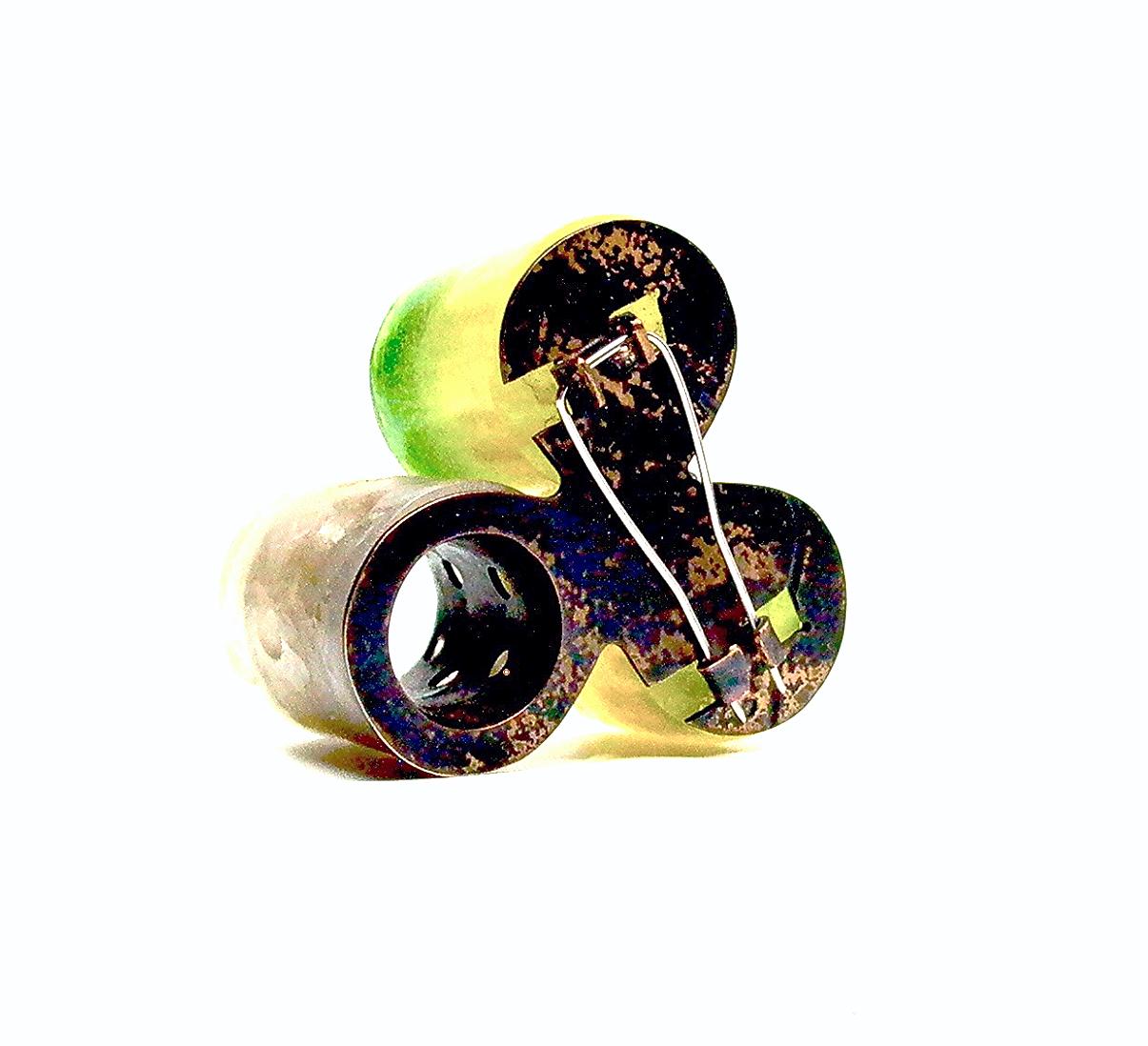 circles 2+1, 2014