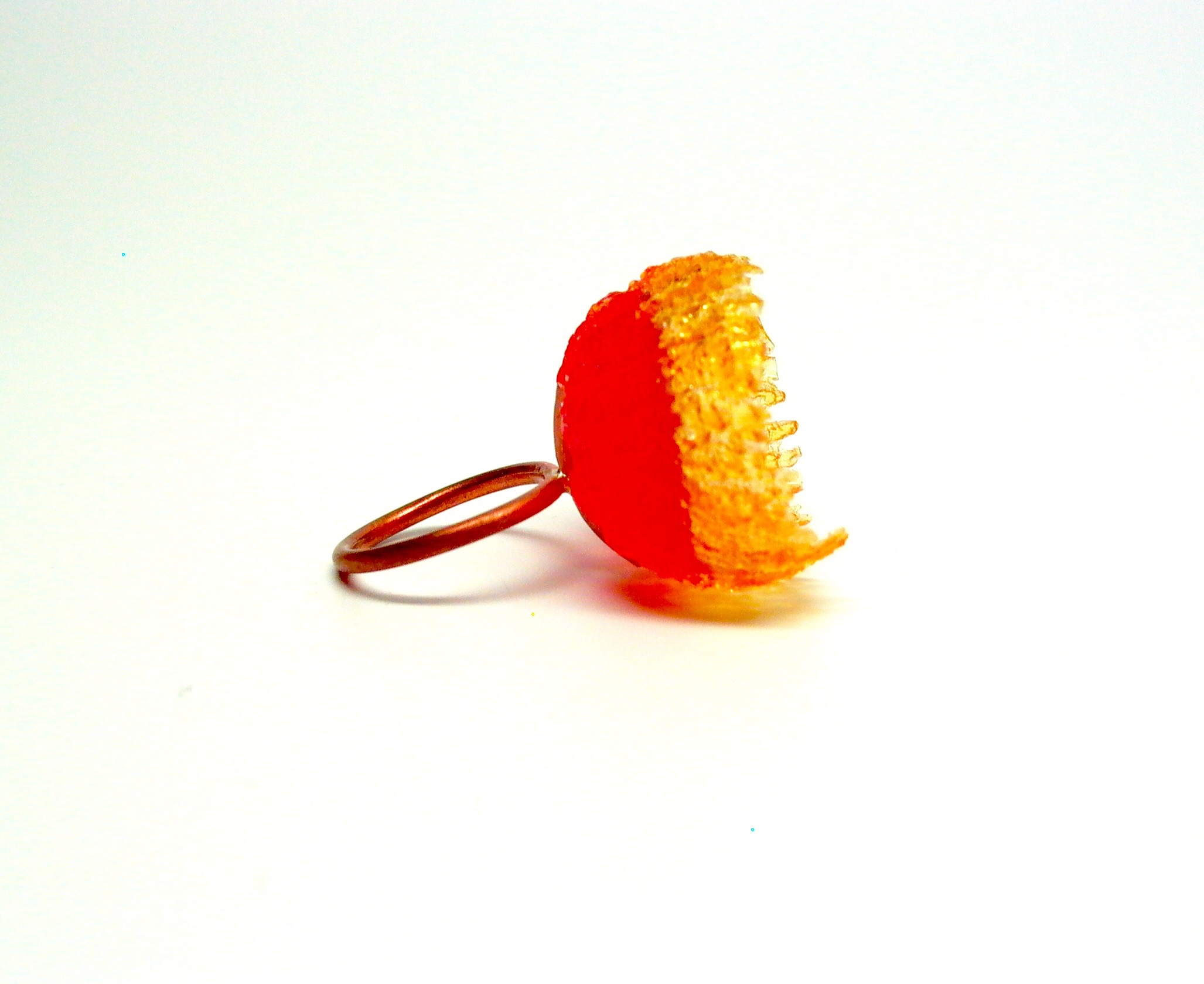 2 color ring, 2014