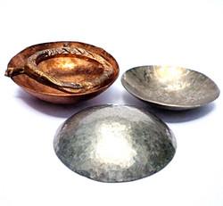 three bowls, 2013