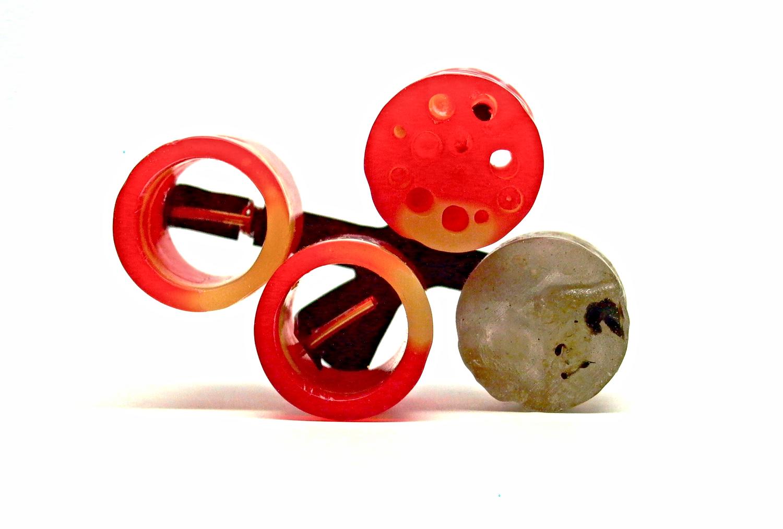 circles 2+2, 2014