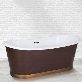 baignoire-ilot-retro-cuivree-182-x-80-cm
