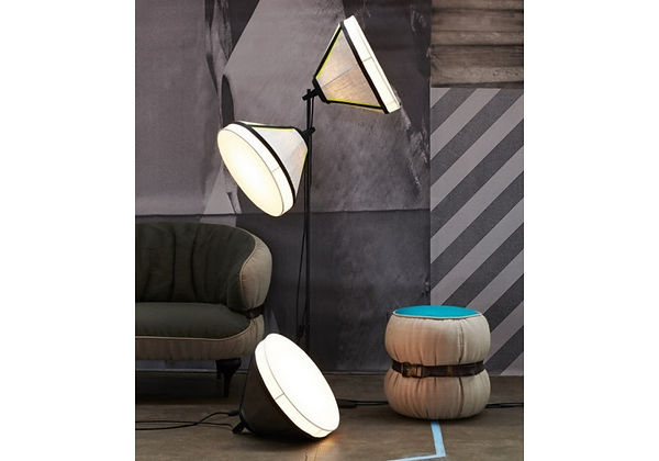 drumbox-lampadaire-diesel-with-foscarini