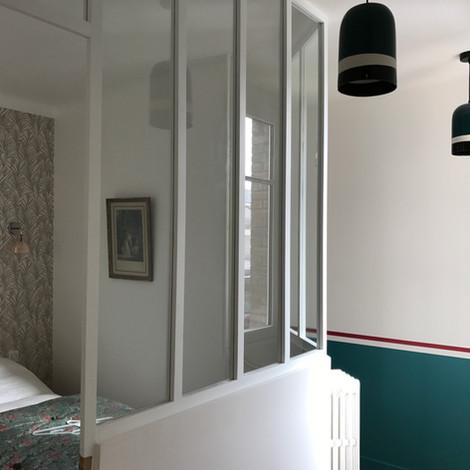 Chez C&V - 125m2 - Asnières