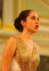Julie Prola - Soprano