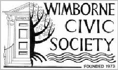Wimborne Civic Society at the Allendale Centre, Wimborne.