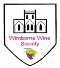 Wimborne Wine Society at the Allendale Centre, Wimborne.