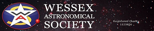 Wessex Astronomical Society at the Allendale Centre, Wimborne.