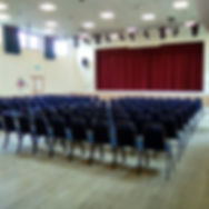 Room hire, Allendale, Wimborne