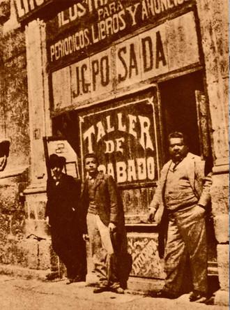 About Posada