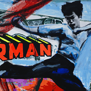 Superman Vs Bruce