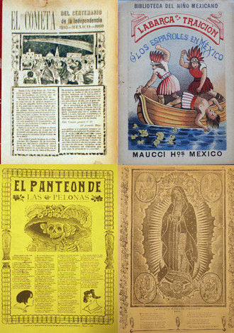 Posada's illustrations