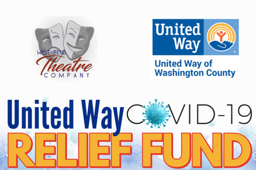 Donate to United Way COVID-19 Relief Fund
