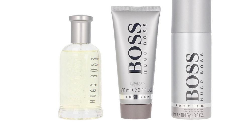Coffret eau de toilette Hugo Boss